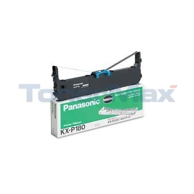 PANASONIC KX-P3200 RIBBON BLACK